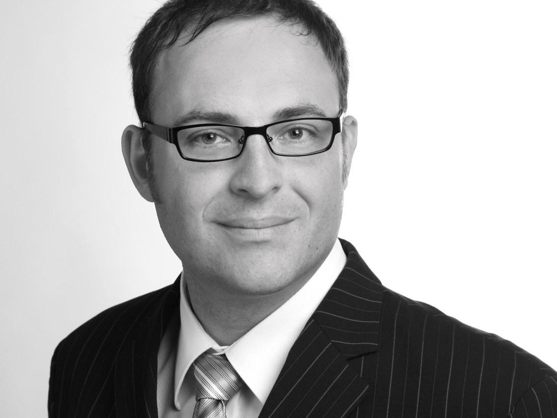 Porträt von Prof. Hans-Joachim Hof