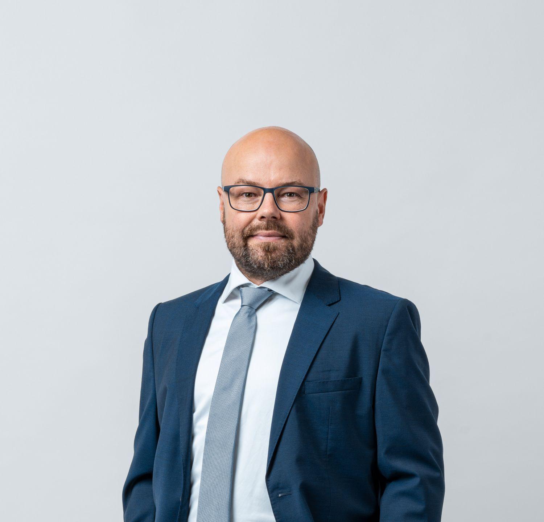 Nikolaj Schmitz, Manager IIoT bei der GIB mbH